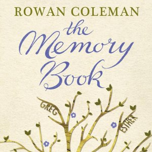 The Memory Book, part of Richard and Judy's Summer Book Club 2014.
